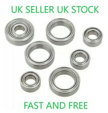 UK Upgrade Parts 4Pcs HSP Aluminium 122037 for 1:10 Car Body Shell Post Mounts