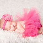 New baby new born tulle skirt tutu many colors picture photo prop