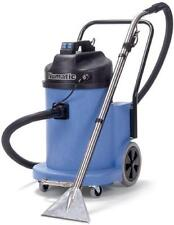 Numatic Commercial 2 MOTOR Carpet Extraction Vacuum Cleaner CTD900 England MADE