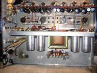 McIntosh MC275 MC-275 Check and Power Supply Rebuild