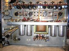 McIntosh MC275 MC-275 Check and Power Supply Rebuild