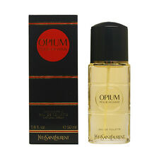 Opium Homme EDT vaporizador 50 Mlyves Saint Laurent