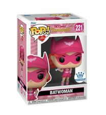 Funko Pop  Dc Comics Bombshells Batwoman Funko Exclusive