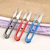 1Pcs Embroidery Sewing Snips Thread Cutter Trimming Th Scissors N U0Z0 Yarn A2S1