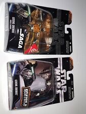 """Star Wars Rots Saga Collection 3.75"""" Figure Demise of *General Grievous* & Other"""