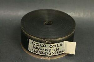 1968 Coca Cola Hawaiian Intermission 35mm Movie Preview Trailer