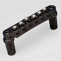 TonePros TPFRB Chevalet Nashville RollerSaddle Bridge LargePost Metric Close-out