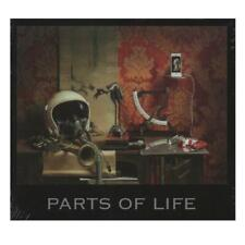 PAUL KALKBRENNER - Parts Of Life CD 018 sony DIGI