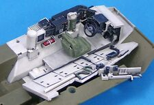 Legend 1/35 #1225 Stryker Driver's Compartment Set for AFV Club