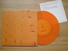 Fuxà Techno light +1 USA 45 erschüttert GIRL 2000 MINT POST rock Indie Orange