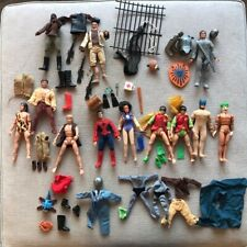 Vintage Mego Planet Of The Apes Peter Burke 1974 Batman, Robin And Cat woman