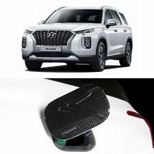 Rear Tank Door Fuel Cover for 2019 2020 Hyundai Palisade