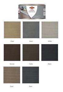 Liberon Colour Care Decorative Furniture Wax - 500ml - All Colours