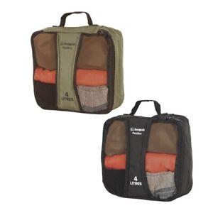 Snugpak Pakbox 4 Litre Travel Cube Luggage Organiser RUC399