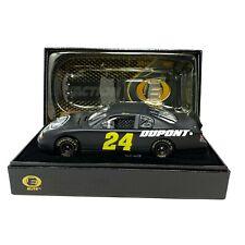 Jeff Gordon No. 24 DuPont/Test Car 2002 Monte Carlo 1:24 Die Cast Car Elite