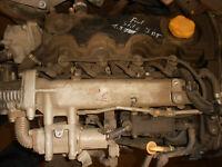 Motor Diesel Fiat Stilo 1,9JTD Bj.2001-2004 152.000km 192A1000