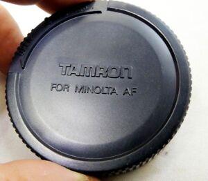 Tamron Rear Lens Cap for Sony A AF mount 17-50mm 28-75mm f2.8