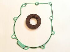 Grizzly 660 Wet Clutch Cover Carb Gasket & Oil Seal 35x65x9 Fit Yamaha 2002-2008