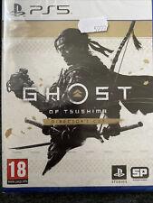 Ghost of Tsushima - PS5 / PlayStation 5 - Neu & OVP - EU Version