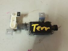 ford sx sy territory wagon tailgate lock actuator