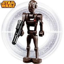 LEGO Star Wars Minifigures - Commando Droid c/w Blaster (9488, 75012) Minifigure