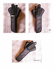 Cimarron 1858 Remington Army Holster Custom made by Sportsman's Holsters
