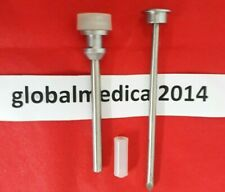 Laparoscopic Brand New 5 mm Trocar  ADDLER