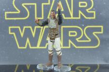 "VINTAGE Star Wars LANDO CALRISSIAN SKIFF GUARD 3 3/4"" ACTION FIGURE 1982 KENNER"