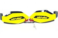 SKI-DOO SNOWMOBILE HANDGUARDS 860200710 YELLOW
