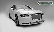 Grille-2015 Chrysler 300 Upper Class Main Polished Grille fits 2015 Chrysler 300
