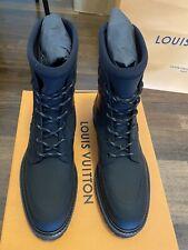 Louis Vuitton Landscape Ankle Boots