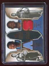 2007-08 SP Rookie Threads Dual Jersey #DRT-AS Morris Almond & Rodney Stuckey RC