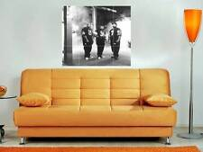 """WESTSIDE CONNECTION 36""""X32"""" INCH MOSAIC WALL POSTER HIP HOP GANGSTA RAP ICE CUBE"""