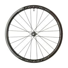 SHIMANO Dura Ace Tubeless 9170 C40 Carbon Disc Wheelset WH-R9170-C40-TL