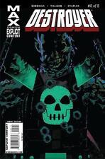 Destroyer (2009) #5 of 5