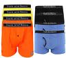 8 x Industrial Pack Boxer Shorts Boxer Briefs Cotton Pack Mens Underwear