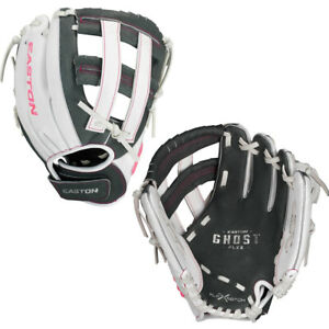 "Easton Ghost Flex Fastpitch Softball 10"" Youth Glove A130 859"