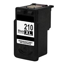 1PK Ink Cartridge For Canon PG-210XL PIXMA MP240 MP250 MP480 MP490