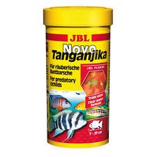 JBL Novo Tanganjika 1 Liter Hauptfutter  NovoTanganjika  Spirulina