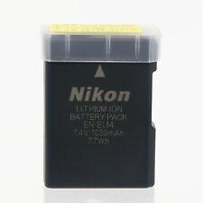 New Genuine Original Nikon EN-EL14 Battery for Nikon D3300 D3400 D5300 D5500
