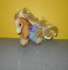 2007 STRAWBERRY SHORTCAKE PONY Berries to Blossoms 2007 Playmates 6""