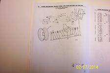 JOHN DEERE DRAWN MOLDBOARD PLOWS- THREE AND FOUR BOTTOM- 555 & 555H SERIES