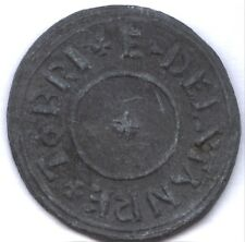 TOBRI E DEL STANRE * SCIPE * DISCOVERY TOKEN * TC-407340 * ONE KNOWN !!