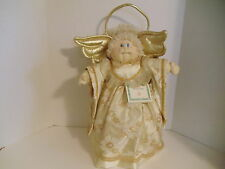Cabbage Patch Soft Sculpture 1989 Christmas Edition