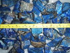 Lapis Lazuli Rough Stone 20 to 70 gram size pieces 100 Gram Lot