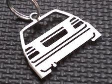 VW GOLF 3 Porte-clés GTI TDI VR6 VARIANT MK3 GT 16v 8 SYNCRO Emblème Portachiavi