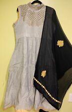 Designer Rayon Cotton Anarkali Gown SALE !! Size 44