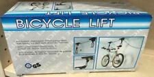 ProFlex Fahrradlift schwarz Max 20kg