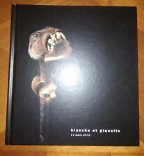 ART PRÉCOLOMBIEN .Binoche et Giquello 2012 . Enchères Mexique Pérou Guatemala...