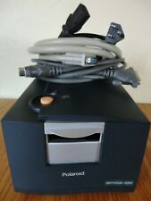 Vintage Polaroid SprintScan 4000 CS-4000 35mm Film Scanner Sprint Scan